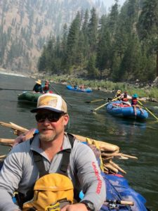 custom rafting trips